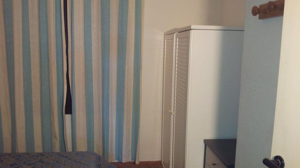 Residence san teodoro 1 camera da letto appartamento for Piani appartamento 1 camera da letto