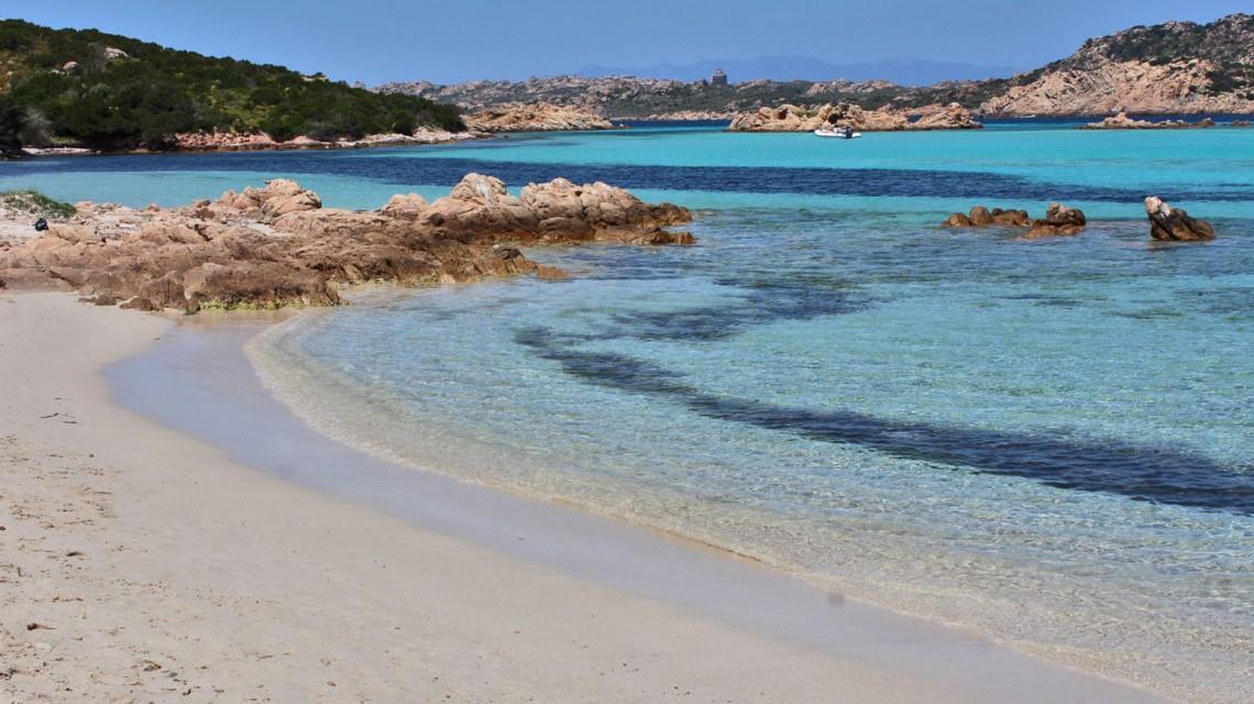 Arcipelago della Maddalena 1