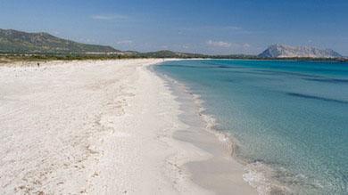 Spiaggia La Cinta 2