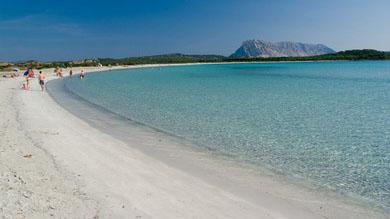 Spiaggia La Cinta 3