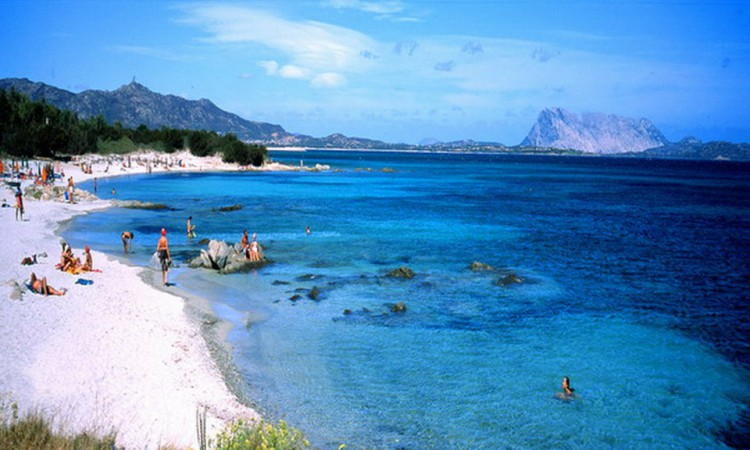 Residence San Teodoro 1 - Spiaggia Cala D'ambra 1
