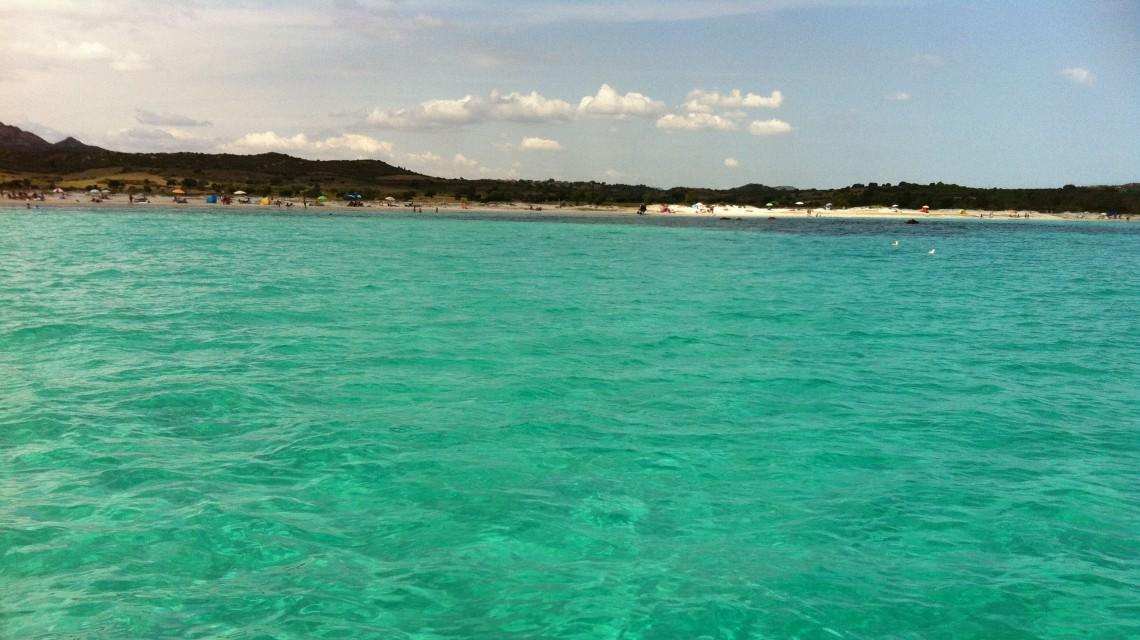 Residence San Teodoro 1 - Spiaggia Cala D'ambra 2