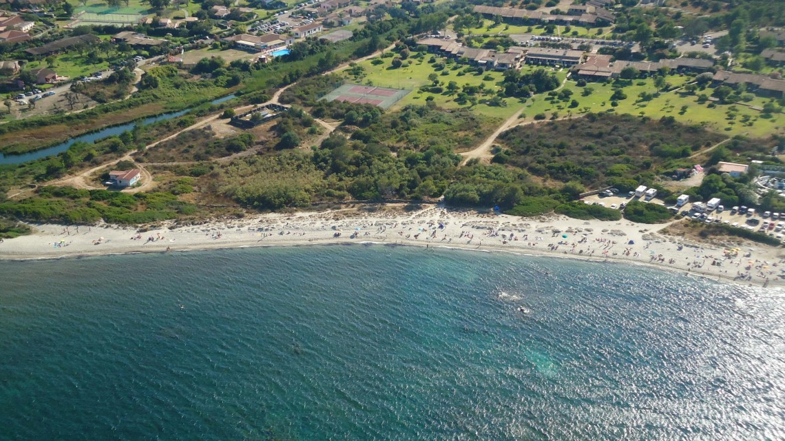 Residence San Teodoro 1 - Spiaggia Cala D'ambra 4